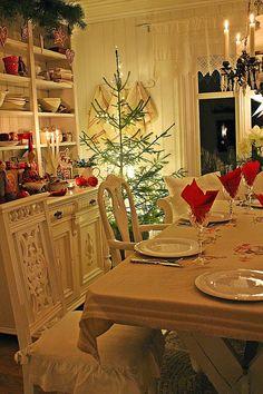 """God jul alle sammen ! Håper alle har hatt fredfulle og .....som en god venn ønsket meg før jul, må du få noen """"ro i hjertet""""dager....syne..."""