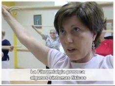 Fibromialgia: síntomas, diagnóstico y tratamiento.Gloria Amaya
