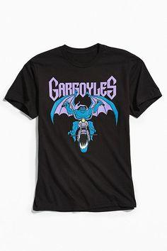 Gargoyles Tee