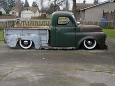 1953 Dodge Pickup by laidout53 http://www.truckbuilds.net/1953-dodge-pickup-build-by-laidout53