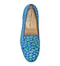 Blue leopard Stubbs & Wootton
