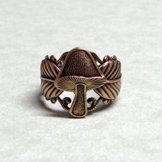 Still my FAV piece of jewelry on Etsy :)