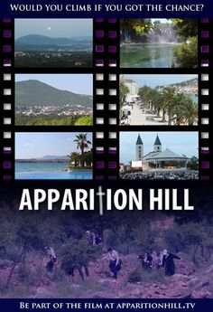 The Medjugorje Webcam shows Apparition Hill in real-time, allowing people from all over the world to watch live and pray along with the millions of pilgrims who ascend this hill every year. *To see a large view of the webcam, click the FS button at the bottom-right corner of the video player. NOTES: If there ... Read more