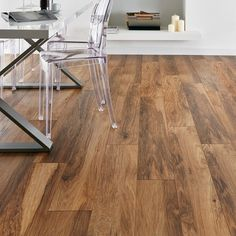 Castle Ridge Sa584 Alloy Laminate Flooring Wood