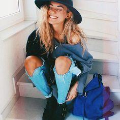 The beautiful @nanda_schwarz shinning with @vagnblacs shoes  vagnblacs#vagnblacs…