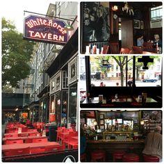 Os melhores bares históricos de NYC
