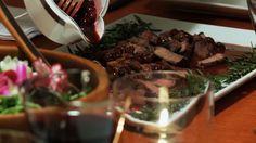 A Rinella Recipe: Grilled Venison Loin / MeatEater TV