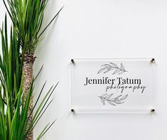Custom Acrylic Business Logo Sign Personalied name sign   Etsy Logo Design Services, Custom Logo Design, Custom Logos, Tool Design, Layout Design, 100 Fonts, Family Boards, Window Signs, Weekly Calendar