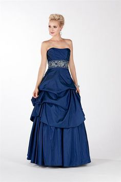 Alyce 5427 at Prom Dress Shop