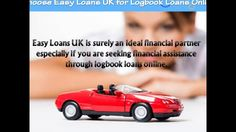 The time has come for you to ride on your favourite vehicle by taking sufficient monetary help through vehicle log book loans. Easy Loans UK provides these loans on reasonable rate of interest and on easy repayments. To know more about these loans, visit: http://www.easyloansuk.uk/logbook-loans/