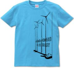 WIND-POWERED ELECTRICITY
