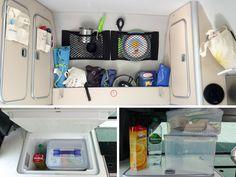 Camper Hacks, Ford Nugget, Vans California, Van Life, Home Appliances, Live, Camper Van, Rv Camping, Travel Trailer Organization