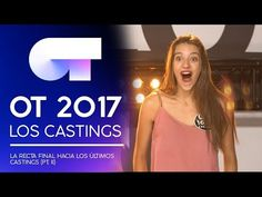 LOS CASTINGS: FASE 2 (pt. II) | OT Casting - YouTube