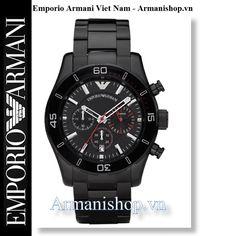 Đồng hồ Nam Armani chính hãng AR5931 Authentic ITALY Armanishop Thiết kế sang trọng & đẳng cấp, thương hiệu Armani nổi tiếng thế giới mang đến phong cách doanh nhân thành đạt.