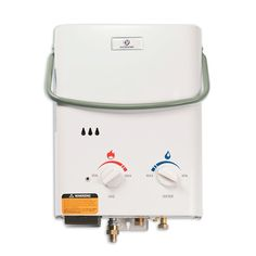 Shop Eccotemp NE33001 L5 Portable Tankless Water Heater at Lowe's Canada. Find our selection of water heaters at the lowest price guaranteed with price match + 10% off.