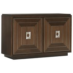 MacArthur Park Carmen Hall Chest by Lexington at Baer's Furniture