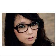 buy wholesale big frame fashion eyeglasses frames women glasses frame on aliexpresscom
