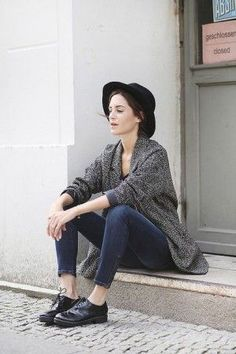 #Comfy #fashion Insanely Cute Street Style Outfits