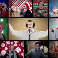 Mike Tompkins - Deck The Halls Remix by Mike Tompkins on SoundCloud Have A Happy Holiday, Happy Holidays, Maker Studios, Christmas Carol, Xmas, Deck The Halls, My Friend, Photo Wall, Entertaining
