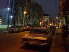 Berlin Mitte 2014 car (c) Natalie Meves