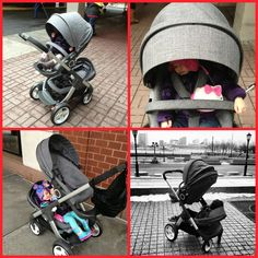 I've had the honor and privilege of testing out the first ever double stroller by Stokke, called the Crusi (check out the Momtrends recap from the Stokke launch Double Stroller Reviews, Best Double Stroller, Double Strollers, Baby Strollers, Baby Swag, Baby Gadgets, Everything Baby, Kid Spaces, Baby Kids
