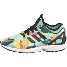 Interessante #Sneakers in fröhlichen Farben von #Adidas ♥ ab 99,99€