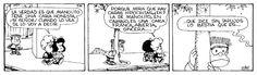 """Mafalda, Manolito y Susanita """"Cara Honesta"""""""
