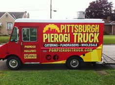 Chase Down These 10 Mouthwatering Food Trucks In Pittsburgh This Spring
