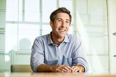 Andrew Braccia's Big Bet on Slack | TechCrunch