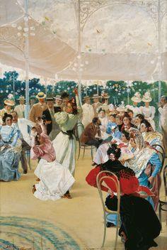La Feria de Córdoba