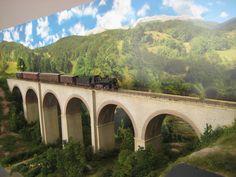 """Scala TT - il forum sulla """"scala perfetta"""" - Il viadotto di Cansano"""