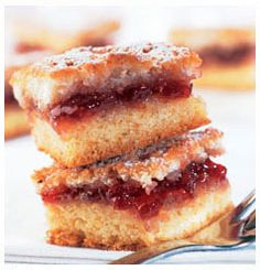 Coconut Jam Squares recipe by Shireen Hassim Shaik posted on 21 Jan 2017 . Recipe has a rating of by 1 members and the recipe belongs in the Biscuits & Pastries recipes category Pastry Recipes, Cookie Recipes, No Bake Desserts, Dessert Recipes, Coconut Jam, Jam Tarts, South African Recipes, Biscuit Cookies, Baking Tins