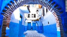 Chefchaouen: Inside Morocco's beautiful blue city - CNN.com