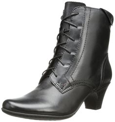 Rockport Cobb Hill Women's Samantha-Ch Boot -- You can get more details here : Women's booties