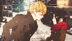Mamura and Suzume