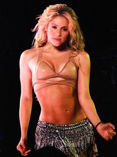 Team Shakira ♡