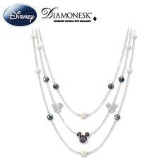 Disney Magic Necklace  <3 <3
