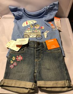 Skirts Clothing, Shoes & Accessories Trustful Gymboree Snowflake Glamour 12-18 Mo Snowflake Skirt Blue 2013