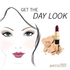 Artistry Fall - Day Look
