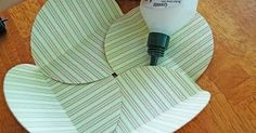 Make a Simple Beautiful Envelope Such an envelope might impress every recipient. You cane make it by hand at home using round piec...
