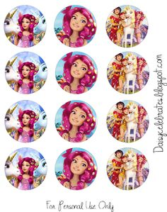 http://daisycelebrates.blogspot.com/#!/2016/08/mia-and-me-birthday-party-printable.html