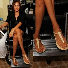 To provide some comfort in knowing youre not alone in your quest for beautiful shoes, which conceal and comfort your bunions, take a look at the feet of these gorgeous famous women from around the world who are in exactly the same predicament as you. Meghan Markle, Bunion Remedies, Chrissy Teigen Model, Iman Model, Morton's Toe, Bunion Surgery, Knee Surgery, Bunion Shoes, Exercise Workouts