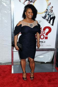 """Jill Scott Photos: The Premiere of """"Why Did I Get Married Too"""""""
