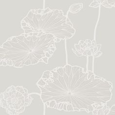 The Frontier collection depicts an era of travel, colonialism, and the Far East. The collection's 12 designs have been sourced from Cole & Son's archive, which dates back more than 300 Burlington House, Cole And Son Wallpaper, Wallpaper Online, Print Wallpaper, Home Reno, Edge Design, Monet, Screen Printing, Lily