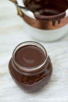 Crema di nocciole 2 C