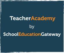 Teacher Academy by School Education Gateway