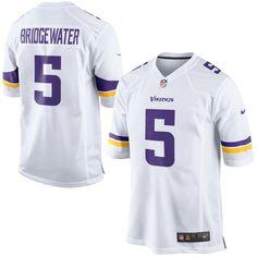 Cheap NFL Jerseys Sale - 1000+ ideas about Teddy Bridgewater on Pinterest | Minnesota ...