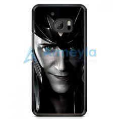Loki The Avengers Movie Tom Hiddleston HTC One M10 Case | armeyla.com