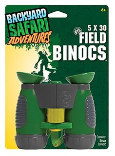 Backyard Safari Field Binoculars * Read more reviews of the product by visiting the link on the image.