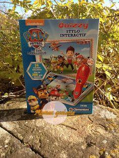 le jeu Quizzy Pat'Patrouille à gagner chez Maman geekette !!  http://mamangeekette.blogspot.fr/2015/11/concours-quizzy-patpatrouille-de.html?utm_source=feedburner&utm_medium=email&utm_campaign=Feed:+MamnGeekette+(Mam@n+geekette)